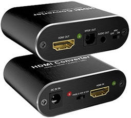HDMI Audio extractor 5.1
