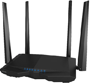 Tenda AC6 AC1200 Router