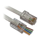 RJ45 Easy pass through
